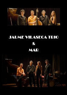 Jaume Vilaseca Trio & Mar