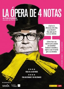 Opera - cartell