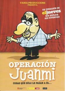 operación Juanmi