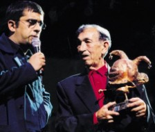 Foto Menú Premis Teatre Bcn