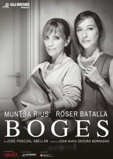 Boges - Cartell